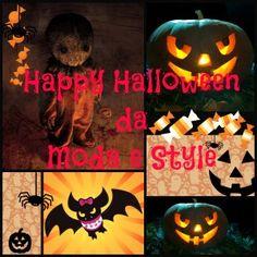 ModaeStyle: Halloween è alle porte…Trick or treat ?