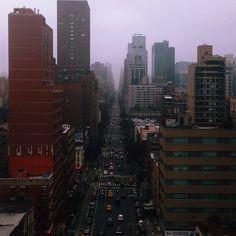 New York City / photo by Danielle Sallah