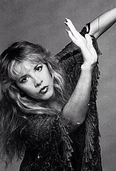 Stevie Nicks for life ♥️