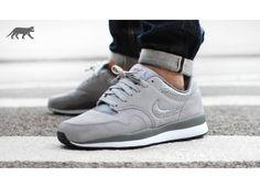 Nike Air Safari (Wolf Grey / Wolf Grey - Cool Grey) - Running - Sneaker   asphaltgold