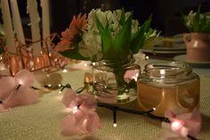 Editorial Dia dos Namorados- Jantar Romântico- Home Decor-  Decoração Mesas