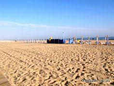 Vacaciones en el Algarve: Vila Real de Santo Antonio, ciudad fronteriza famosa por la playa de Monte Gordo