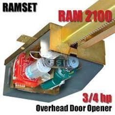 Ramset ram-2100