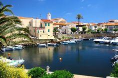 Stintino, Sardinia - Italy