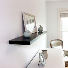 InPlace Shelving Floating Wall Shelf & Reviews | Wayfair