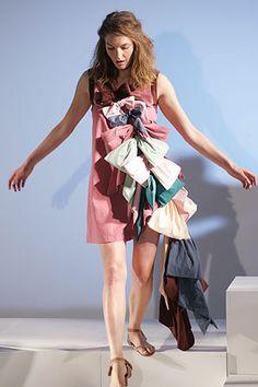 Jessica Ogden dress 2006