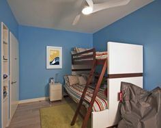 Kids bedrooms are where little ones rest, play, and grow. Having a happy environment in which they can do these things aids in a child's development. Even if you don't have a large space to work with, it's amazing what designers can come up with to improve the functionality of what's available. Check out below these 15 …