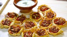#وجبات_15_ثانية | صفيحة اللحم  15smeals | Safihat Laham# - YouTube
