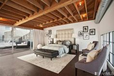 You Won't Believe What's Behind This Unassuming Facade - On the Market - Curbed SF