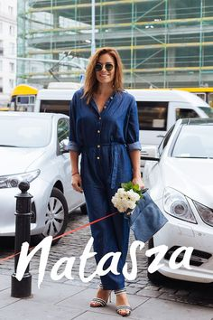 STREET STYLE: NA NIEPOGODĘ Blond, Street Style, Shirt Dress, Warsaw, Amazing Things, Shirts, Happy, Dresses, Room
