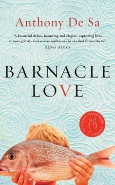 """After reading Anthony De Sa's """"Kicking The Sky"""" (Link to the Review) I decided to read his first novel """"Barnacle Love."""" This book shows a bit more of the family history of the Rebelo clan as they try to make their way through life in Canada in the 20th Century. De Sa has documented many of the angst that many of us feel who grew up in an ethnic setting in North America.  http://wp.me/p46Ewj-um"""