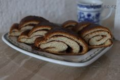 eMimino.cz - Detail fotky Bread, Food, Brot, Essen, Baking, Meals, Breads, Buns, Yemek
