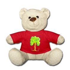 Oso de peluche Raíces - Roots Teddy Bear - #Shop #Gift #Tienda #Regalos #Diseño #Design #LaMagiaDeUnSentimiento #MaderaYManchas #Kid #Children #Boy #Girl #Teddy #Bear #Muppet #Tree #Baby  Creación inspirada en los aprendizajes con nuestros amigos, compañeros y guías: los árboles.Recogen la Luz, proporcionan oxígeno y, con sus raíces, la anclan en la Tierra.