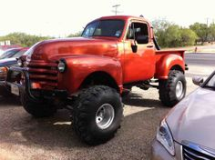 Cool Trucks - Page 224 - ADVrider