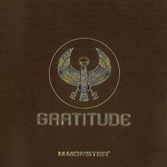 Gratitude Headphones by Monster