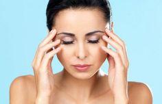 Существует научный способ избавления от головной боли, который называется акупрессура.