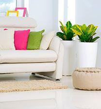 Tapicerki odświeżone, ale co z niechcianymi lokatorami? Czyste mieszkanie, czysty dom, szybkie sprzątanie, jak szybko posprzątać dom?