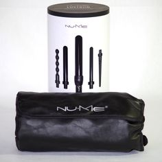 NUME Lustrum Curling Wand Set Review — Stitch Artisan