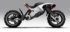 POLICE MOTORCYCLE CONCEPT on Behance