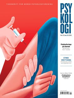 Tidsskrift for Norsk Psykologforening - Reflections on an Agentic Theory of Human Behavior Technological Change, Human Development, Human Behavior, Theory, Psychology, Reflection, Psych, Psicologia