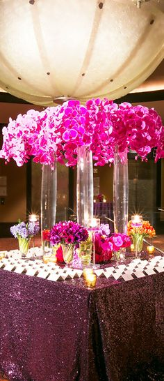Wedding/ Escort Card Table ♥