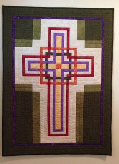 Carpenter Cross