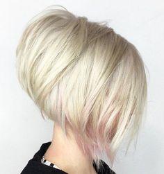 Покажи мастеру: 12 модных идей для окрашивания коротких волос | Журнал Cosmopolitan