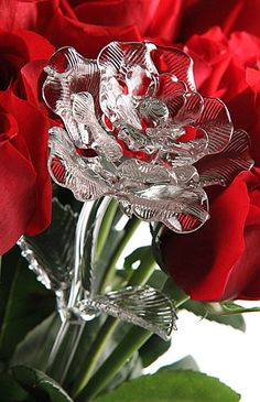 Waterford Crystal Fleurology Rose