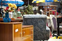 17 awesome flea markets
