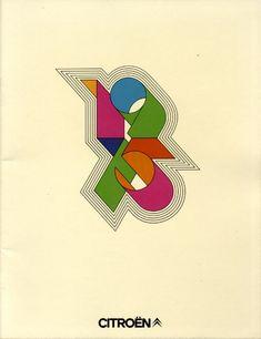 graphic design 1975 - Recherche Google