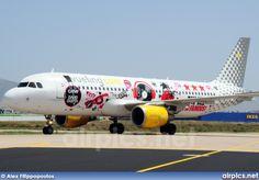 airbus A-320 vueling - Buscar con Google