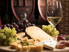 Wein und Käse | Dinner & Kulinarisches