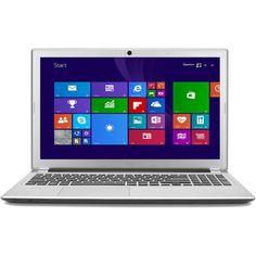 Acer Aspire V5-551-8401 Fusion Quad-Core A8-4555M 1.6GHz 4GB 500GB DVD±RW 15.6 LED Notebook W8 w/Webcam & Bluetooth