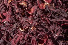 HIBISCUS FLOWERS TEA 25gr - Healthy Herbal Tea Dried Herb Dried Loose Flowers White Hibiscus, Hibiscus Tea, Hibiscus Flowers, Organic Acid, Flower Tea, Drying Herbs, Herbal Tea, Vitamin C, Herbalism