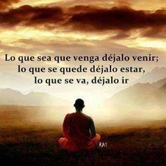 #frases #pensamientos Spanish Inspirational Quotes, Spanish Quotes, Smart Quotes, Me Quotes, Woman Quotes, Quotes En Espanol, Buddhist Quotes, Motivational Phrases, Interesting Quotes