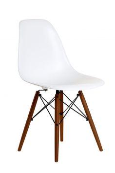Eames DSW style chair / Walnut Base - Stühle - Stühle | Goodfurn
