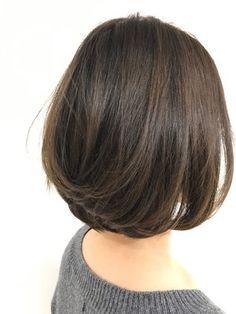 大人かわいい♡前髪なしのショート♪おすすめ人気ヘアスタイルまとめ akihiro7sugitani_angelic