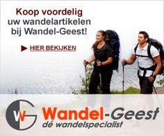 Wandel-geest.nl heeft de volgende actie beschikbaar;  2e artikel halve prijs op ALLE wandelkleding, waaronder wandelbroeken, wandeljassen, softshell jacks, regenkleding, fleece vesten en veel meer. Topmerken zijn o.a. Falcon, Columbia en Odlo.