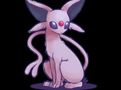 "I got Espeon! ""Calm and cunning, your presence is mysterious. You are very smart, and you always know how to get your way."""