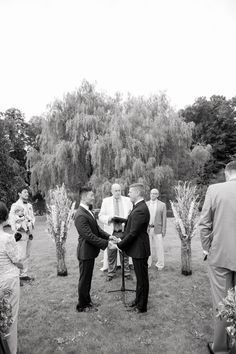 Photography: Karen Wise Photography - karenwise.com   Read More on SMP: http://www.stylemepretty.com/2016/06/20/the-grooms-adorable-sons-help-make-this-rustic-meets-modern-fall-wedding/