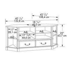 free tv stand plans | View Source | More Corner Tv Stand Plans Free Tv