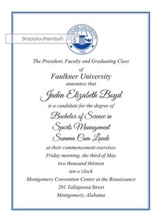 formal college graduation announcements koni polycode co