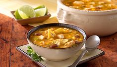 WW Tortilla Soup