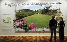 #ad #halfpage #magazine #layout #gardening