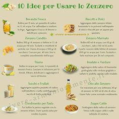 Zenzero Cooking Tips, Cooking Recipes, Healthy Life, Healthy Eating, Keto Recipes, Healthy Recipes, Good Food, Yummy Food, Creative Food