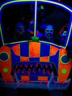 fallsburg haunted house 2019