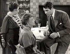 You put WHAT in the elderberry wine?!  Arsenic and Old Lace - good Halloween movie to watch with the family