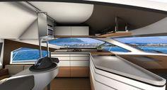 Intermarine 55 by BMW DesignworksUSA photo