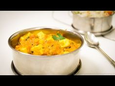 Paneer Sabzi in 5 mins from Scratch - Quick Delicious Indian Main Course Sabzi| Stir it Up, QUICK - YouTube
