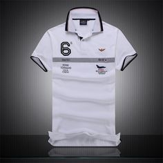 2016 aeronautica militare men T shirt male casual man lapel t-shirt ,hot sales camisetas masculinas men's t-shirts